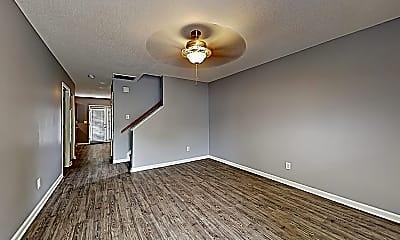 Living Room, 134 Cottage Lake Way, 1