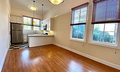 Living Room, 2505 Bush St, 0