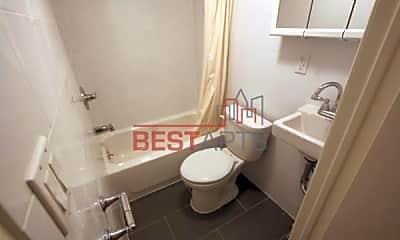 Bathroom, 319 W 93rd St, 2