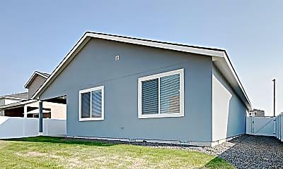 Building, 5084 W Milliron Drive, 2
