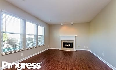 Living Room, 2205 Crescent Valley Ln, 1