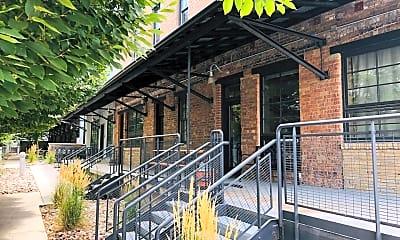 Patio / Deck, 346 West Pierpoint Ave Unit W112, 0