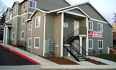 Building, 1781 NE 27th Terrace, 0