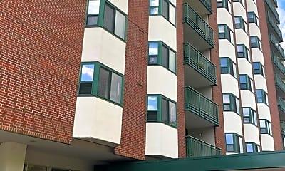 Building, 550 E 12th Ave, 2