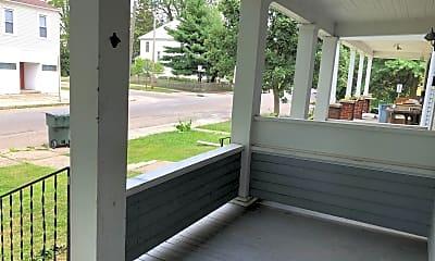 Patio / Deck, 93 E Duncan St, 2