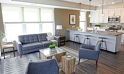 Living Room, The Shoreham, 0