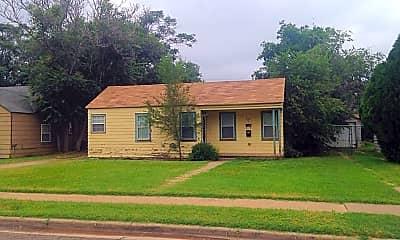 Building, 2218 21st St, 0