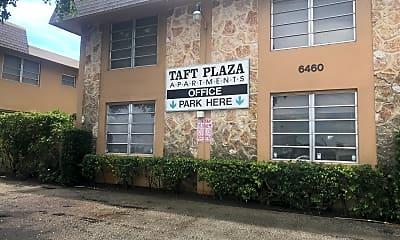 Taft Plaza, 1
