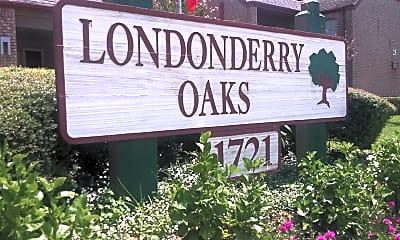 Londonderry Oaks Apartments, 1