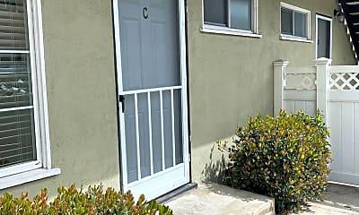 Building, 3610 W Chandler Blvd, 2