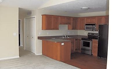 Kitchen, 506 Brooklawn Dr, 1