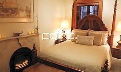 Bedroom, 43 Charles St, 1