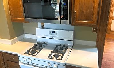 Kitchen, 51 Avon St, 1