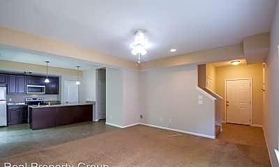 Living Room, 328-330 Chris Dr, 1
