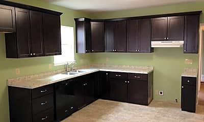 Kitchen, 605 E 8th Ave, 1