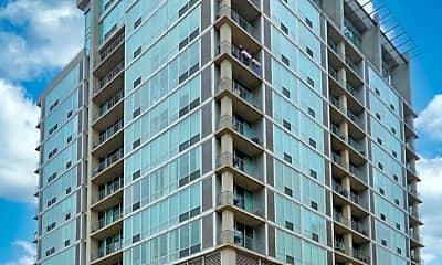 Building, 700 W Van Buren St 1407, 1