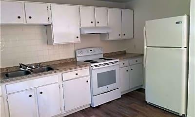 Kitchen, 508 Plain Hill Rd A3, 1