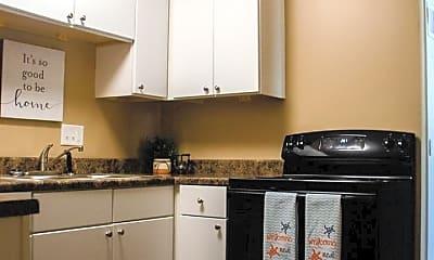 Kitchen, 1904 W 24th St, 0