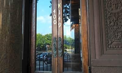 W 149th St., 1