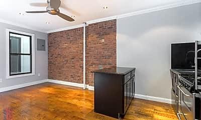 Kitchen, 438 W 52nd St, 1