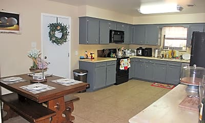 Kitchen, 733 E Mill St, 1