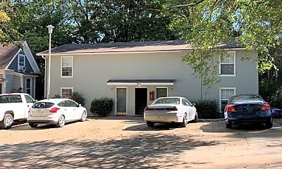 Building, 164 Shipley Alley, 0