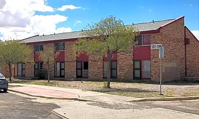 Robinson Apartments, 0