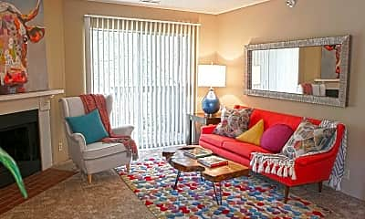 Living Room, Fox Valley, 1