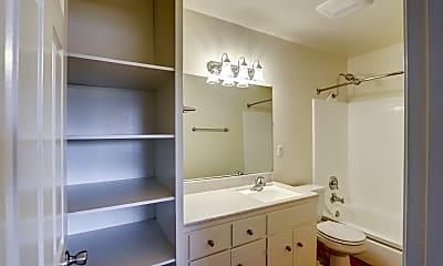 Bathroom, Palm Villa, 2