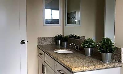Kitchen, 660 F St, 1