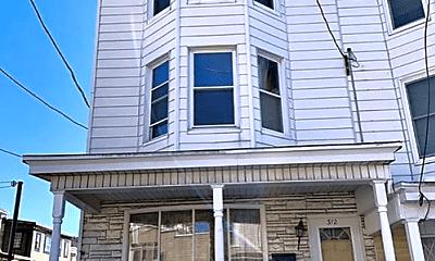 Building, 312 Biddle St, 0