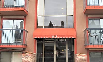Building, 1158 Bookcliff Ave, 2