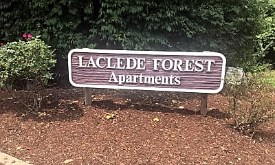 Laclede Forest, 1