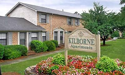 Kilborne Apartments, 0