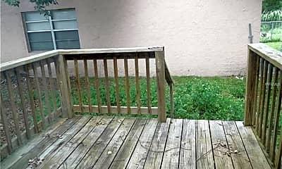 Patio / Deck, 2421 Cedar Ave, 2