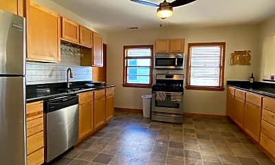 Kitchen, 906 W 26th St, 0