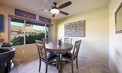 Dining Room, 45453 Delgado Dr, 2