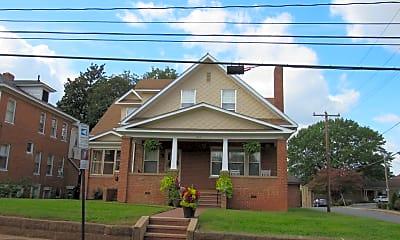 Building, 310 N East St, 1