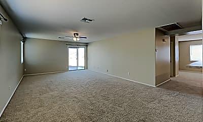 Living Room, 7504 S Sunrise Way, 1