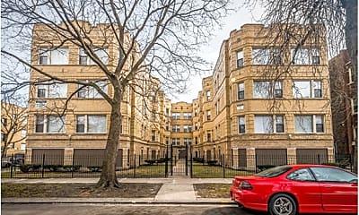 Building, 8001 S Ellis Avenue, 0