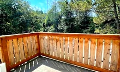 Patio / Deck, 8626 26th Ave SW, 2