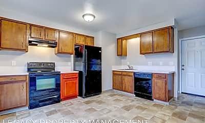 Kitchen, 2717 SE Chestnut Street, 1