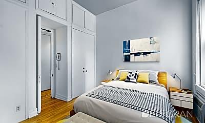 Bedroom, 172 E 61st St 2-C, 1