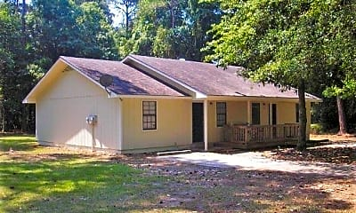 Building, 604 Little John Ct, 1