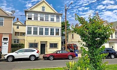 Building, 10 Oak St, 0