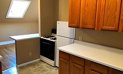 Kitchen, 504 Belvidere St E, 2