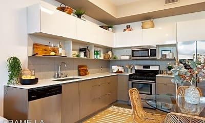 Kitchen, 10000 Regent Street, 1