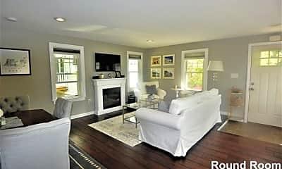 Living Room, 111 Lake St, 0