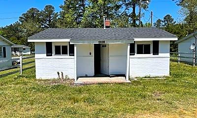 Building, 4324 Pine Terrace, 0