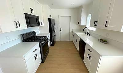 Kitchen, 11602 Freeman Ave, 1